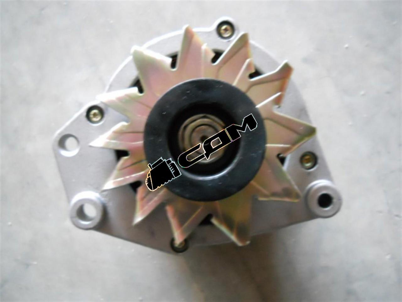 Генератор CDM855 28V, 1.5kW JFZ2502F  612600090206D
